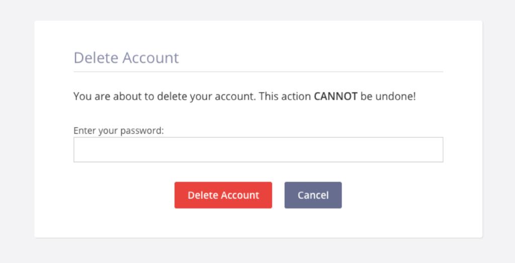 delete-archmule-account